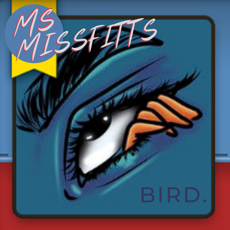 Bird Team Site Logo